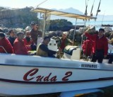 Fishing Trips from Hermanus